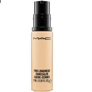 NWT MAC Cosmetics NC30 Pro Longwear Concealer